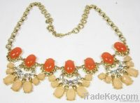 yanzi necklace