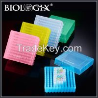 PP Freezer Boxes/Cryogenic Boxes
