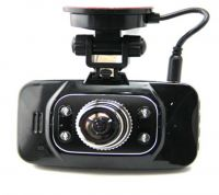 "2.7"" Car DVR Video Recorder Full HD 1080P with Night Vision/Motion Detect/GPS/HDMI/G-Sensor"