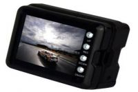 "2.0"" Car DVR Video Recorder Full HD 720P with HDMI/Motion Detect/G-Sensor"