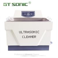 double frequency ultrasonic cleaner medical device cleaner dental cleaning mechine