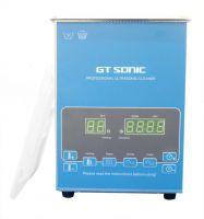 Smart ultrasonic cleaner 2L series