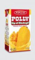 Popular Mango Juice Pack
