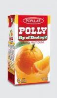 Popular Orange Juice