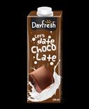 CHOCOLATE FLAVORED MILK 225ml