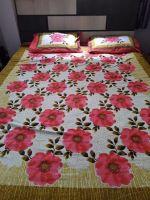 Premium Bedsheets / Home Textile