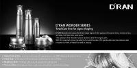 D'RAN wonder series / Korean cosmetic, makeup, skin care