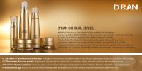 skin care cosmetics / Ohbeau line for premium