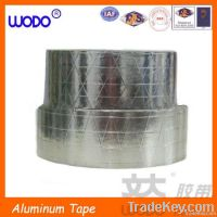 Good quality self adhesive aluminum foil tape