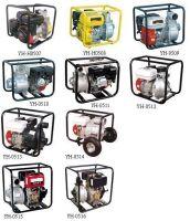 generator, pump, high pressure washer