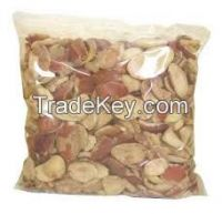 MONGOGO NUTS, SESAME SEEDS, OGBONO SEEDS