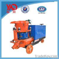 Light Construction Shotcrete Machine HSP-5