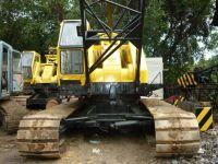 Used Crawler Crane P&H335AS, 35T