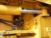 Used Komatsu Motor Grader (GD605A-5) YEAR 1994