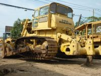 Used KOMATSU D85A-12 Bulldozer