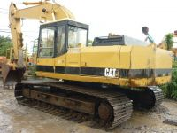 Used CAT EL200B Excavator