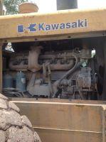 Used KAWASAKI KLD70-2 Loader