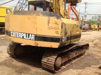 Used Caterpillar E120B Excavator