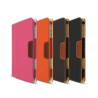 [SOLOZEN] Tablet PC mini SLIM Diary leather cover case