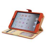 [SOLOZEN] Tablet PC mini Premium Diary leather cover case