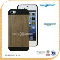 wholesale cheap diy handmade wooden case for iphone 5s accepted paypal
