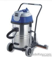 MCS60-2W/-3W 60L Wet and Dry Vacuum Cleaner With Squeegee