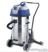 MCS80-2W/3W 80L Wet and Dry Vacuum Cleaner With Squeegee