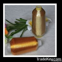 ST/MX Type metallic yarn