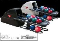 Bowling Equipment (Bowling Ball Return Device NC-BE100)