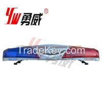 DC12V led emergency  led lightbar with high quality,low price