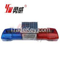 Solar led lightbar,led strobe lightbar,warning lightbar