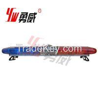Hot sale led rotating lightbar,led warning lightbar,led emergency lightbar