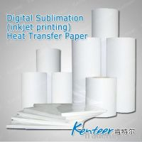 Digital Sublimation Heat Transfe