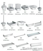 stainless steel bathroom accessories - series3400