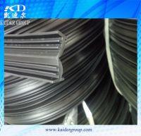 EPDM rubber sealing strips EPDM rubber window gasket