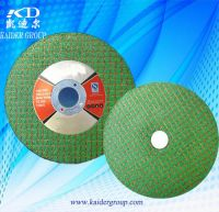 Resin Cutting Wheel for