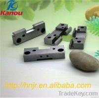 iHigh-Precision fasteners bolts screw nut pin machining