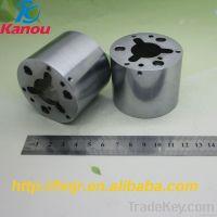 precision CNC machining company China