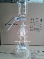 Lab Filtration Apparatus