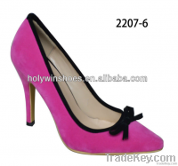 Holywin Shoes fashion elegance wholesales women high heel shoes