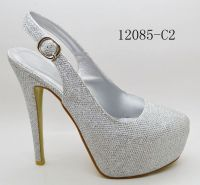 Holywin Fashion Good Quality Best Price Ladies High Heel Shoes