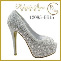 Holywin Good quality Fashion Women Dress Shoes,party shoes,evening shoes