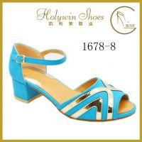 Holywin 2014 Hot selling Fashion new design Women footwear