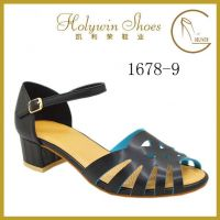 Holywin Branded Design Hot Selling Women Shoes Guangzhou Supplier