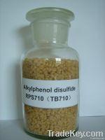 Vulcanizing Agent (Alkylphenol Disulfide)