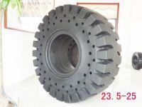 Big Solid Tire
