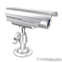 Dwdr 700tvl Low Lux Weather Proof Camera 35mm*105mm
