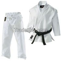 Martial arts and sportswear products.