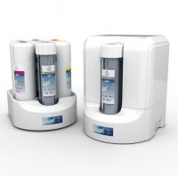 Energy Water Machine, Seven Filters System