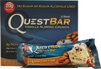 Quest Nutrition: Quest Bars